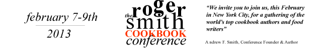 Cookbook Conf